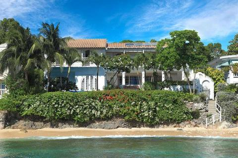 6 bedroom house - St. James, Fitts, Barbados