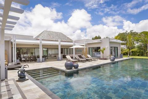 4 bedroom house - East, Beau Champ, Flacq District, Mauritius