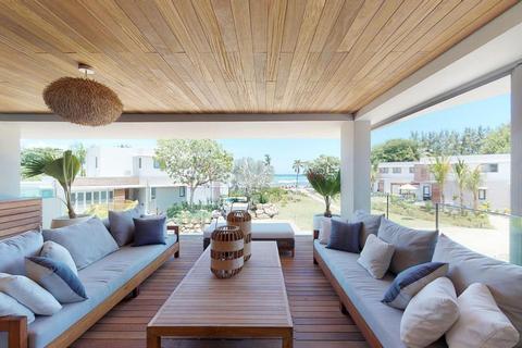 4 bedroom apartment - West, Les Salines, Mauritius