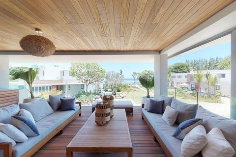 4 bedroom flat - Tamarin, , Mauritius