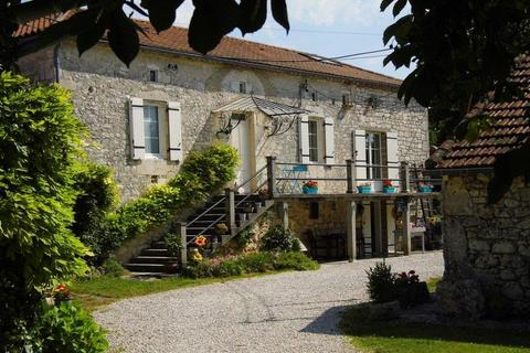 13 bedroom house - Occitanie, Le Lot, France