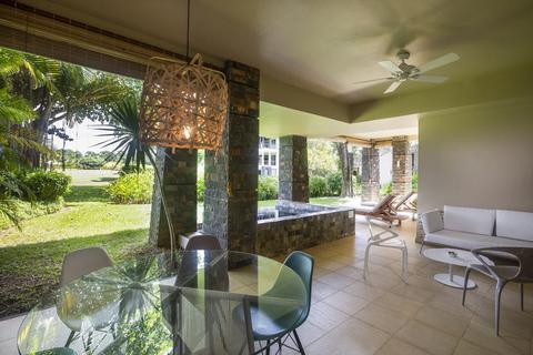 2 bedroom flat - Beau Champ, , Mauritius
