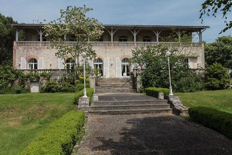 8 bedroom house - Nouvelle-Aquitaine, Charente, France