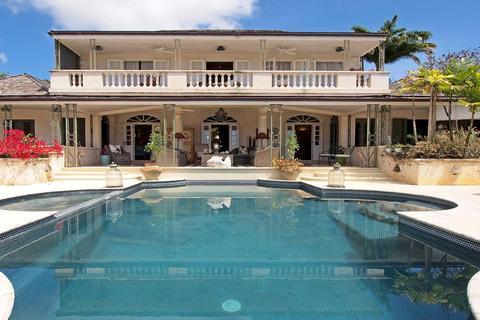 4 bedroom house - St. James, Royal Westmoreland, Barbados