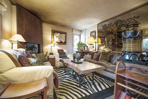 9 bedroom chalet - France, Haute-Savoie