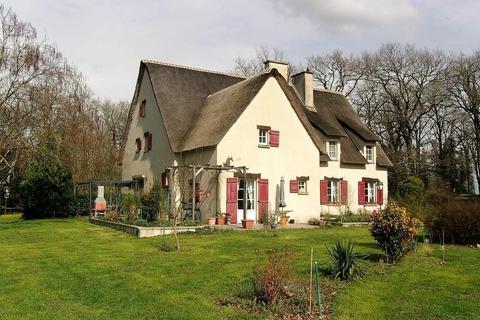 6 bedroom house - Nouvelle-Aquitaine, Haute-Vienne, France