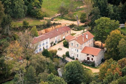 10 bedroom house - Nouvelle-Aquitaine, Haute-Vienne, France