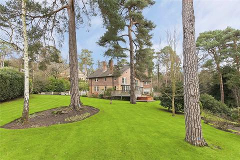 6 bedroom detached house for sale - Camp End Road, Weybridge, KT13