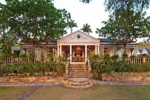 7 bedroom house - St. Thomas, Mangrove Pond, Barbados