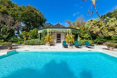7 bedroom villa - Saint Thomas, , Barbados