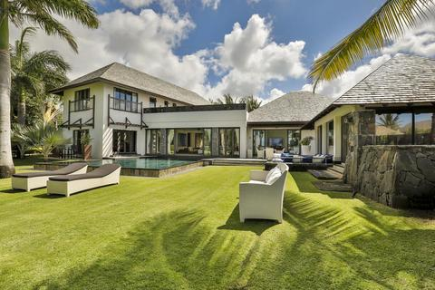 4 bedroom house - East, Beau Champ, Flacq District, Mauritius