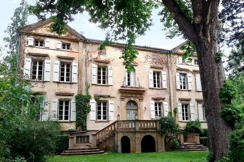 8 bedroom castle - Occitanie, Tarn, France