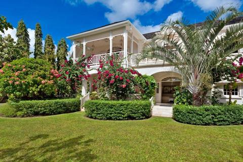 4 bedroom house - St. James, Sandy Lane, Barbados