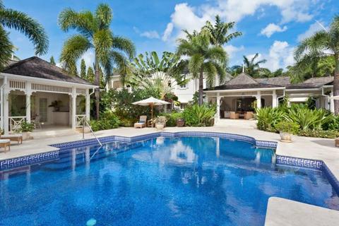 4 bedroom villa - Saint James, , Barbados