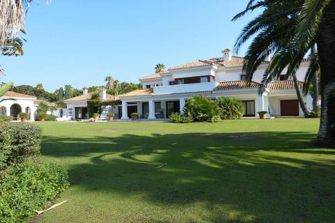 7 bedroom villa - Cadiz, Province of Cadiz, Spain
