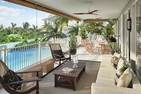 2 bedroom flat - Grand Baie, , Mauritius