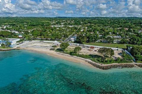 6 bedroom villa - Holetown, , Barbados