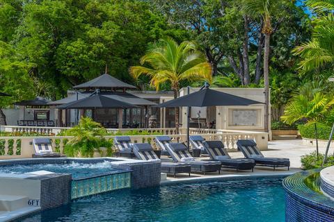 10 bedroom villa - Saint James, , Barbados
