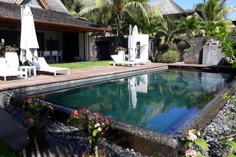 5 bedroom house - North, Grand Baie, Riviere du Rempart District, Mauritius