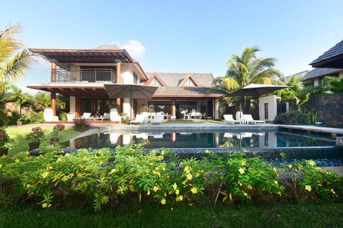 5 bedroom house - Grand Baie, , Mauritius