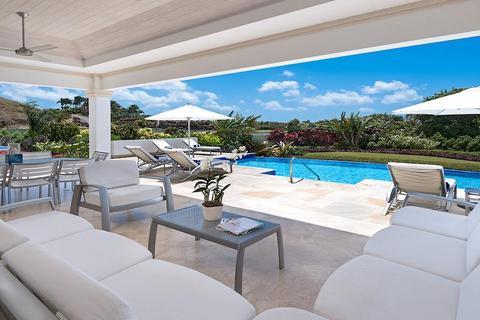 4 bedroom villa - St. James, Royal Westmoreland, Barbados
