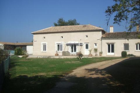 5 bedroom house - Nouvelle-Aquitaine, Vienne, Aquitaine, France