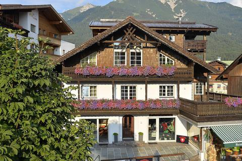 2 bedroom chalet - Austria, Bezirk Innsbruck Land