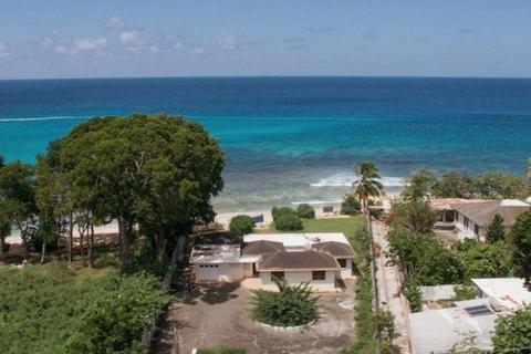 3 bedroom house - St. James, Fitts, Barbados