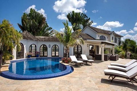 6 bedroom house - St. James, Royal Westmoreland, Barbados