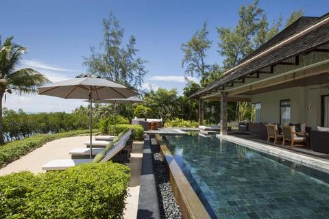 5 bedroom house - East, Beau Champ, Flacq District, Mauritius