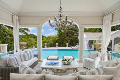 6 bedroom house - St. James, Sion Hill, Saint Peter, Barbados