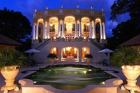 7 bedroom house - St. James, Sandy Lane, Barbados