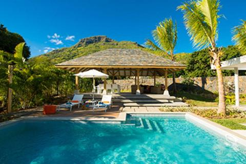 4 bedroom house - West, Les Salines, Mauritius