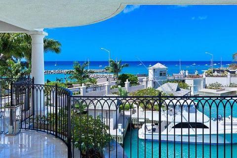 3 bedroom apartment - St. Peter, Speightstown, Barbados