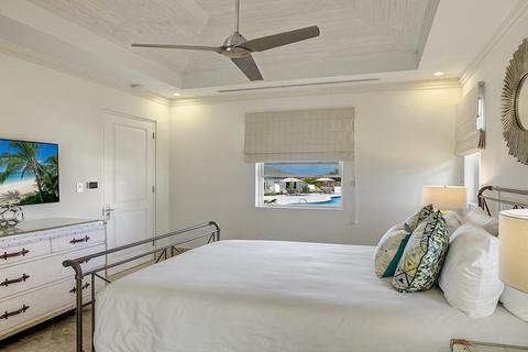 2 bedroom cottage - St. James, Royal Westmoreland, Barbados