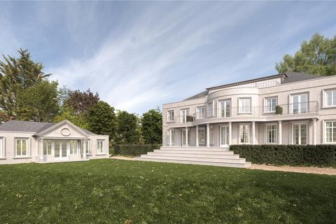 6 bedroom detached house for sale - Lincombe Lane, Boars Hill, Oxford, OX1