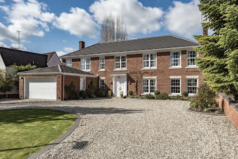 6 bedroom detached house for sale - Knowle Wood Road, Dorridge