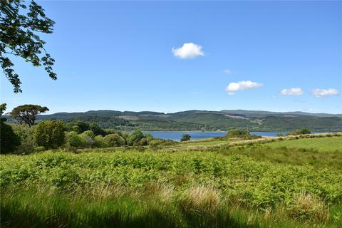 Plot for sale - Land At Achnaclaod, Whitehouse, Tarbert, Argyll and Bute, PA29