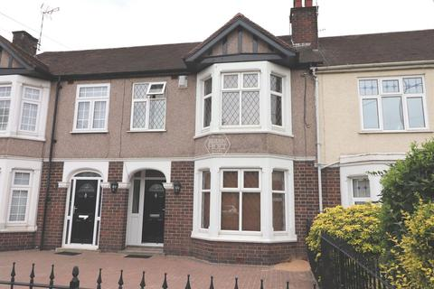 3 bedroom terraced house for sale - Allesley Old Road, Chapelfields, Coventry