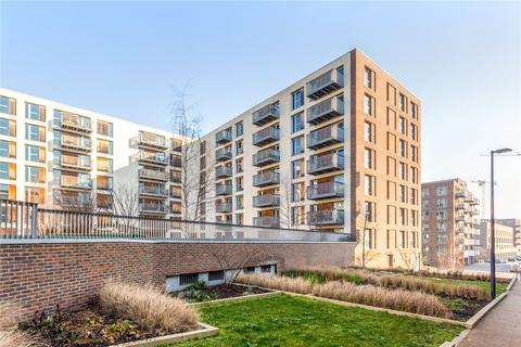 2 bedroom flat for sale - Heron Place, 4 Bramwell Way, London, E16