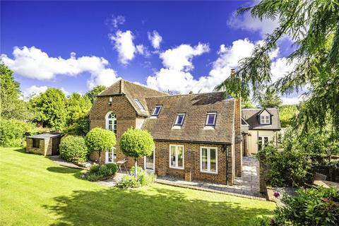 5 bedroom character property for sale - Fidlers Lane, East Ilsley, Newbury, Berkshire, RG20
