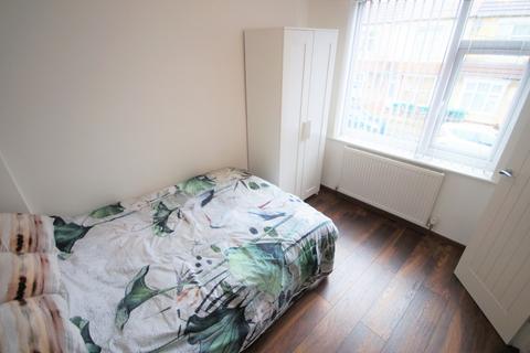 1 bedroom terraced house to rent - Bolingbroke Road, Stoke, Coventry, CV3 1AP