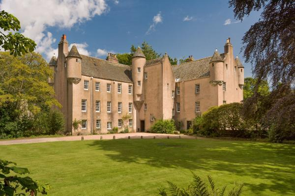 9 Bedrooms Detached House for sale in Balbithan House, Kintore, Inverurie, Aberdeenshire, AB51