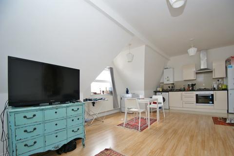 1 bedroom apartment to rent - The Vale, London