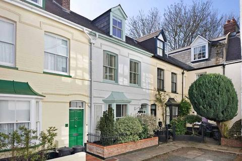 3 bedroom terraced house for sale - Northernhay Square, Exeter, EX4