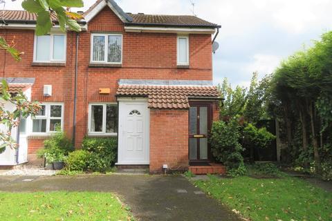 1 bedroom ground floor flat to rent - Brent Moor Road, Bramhall