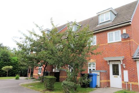 3 bedroom townhouse to rent - Abbeyfield Close, Stockport