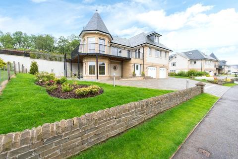 6 bedroom detached house for sale - 14 Braeside, Auchterhouse, Dundee, Angus, DD3