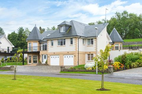6 bedroom detached house for sale - 14 Braeside, Auchterhouse, Dundee, Angus, DD3