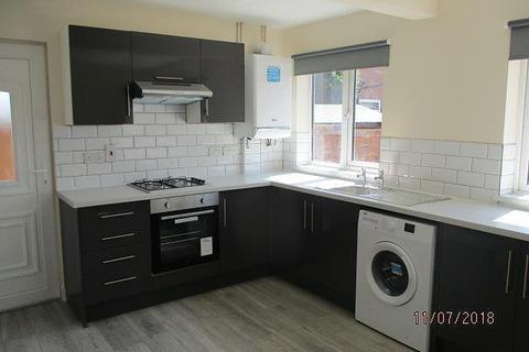 3 bedroom semi-detached house to rent - Lilac Grove, Beeston, NG9 1PA